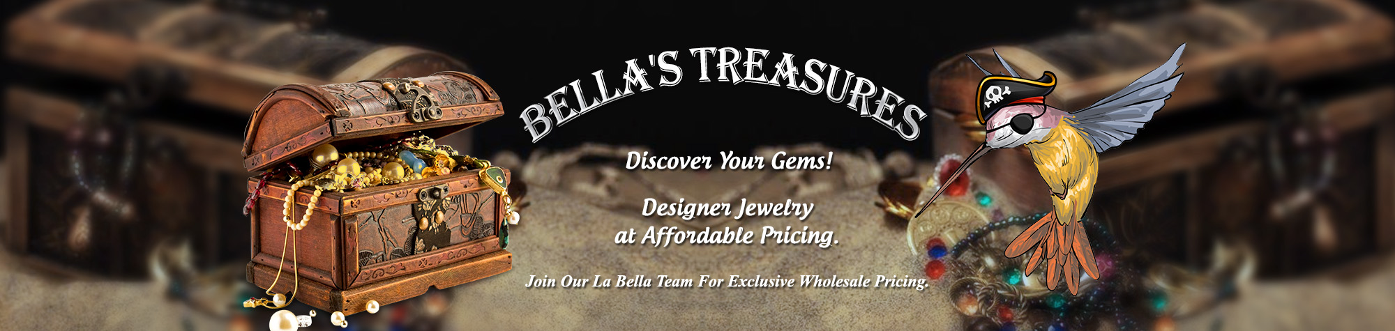 Bellas Treasure